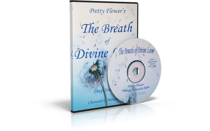 Breath of Divine Love CD Package