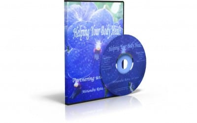 Helping Your Body Heal!NEW!