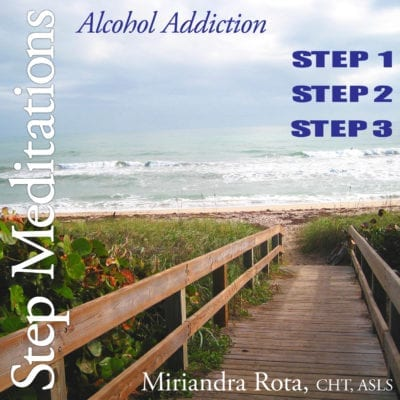 Alcohol Addiction Recovery - Full Set