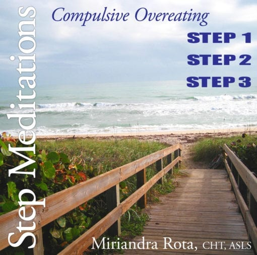 Compulsive Overeating Recovery - Full Set