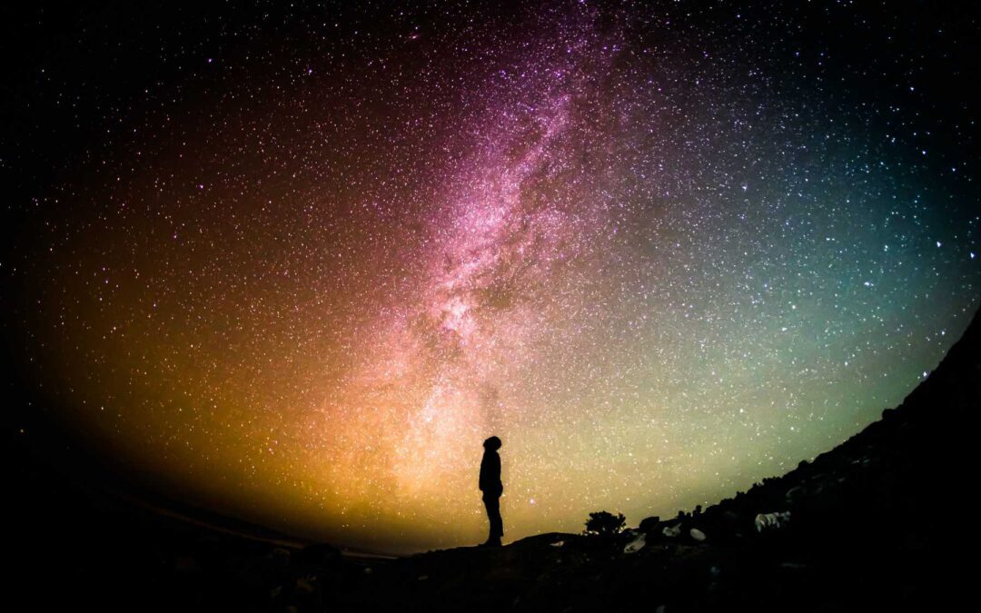 August 2021 Daily Reflection with the Light Beings